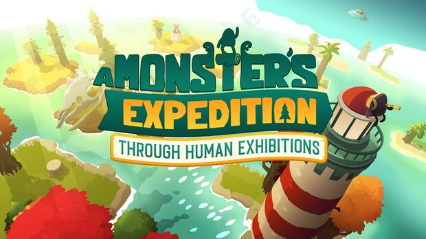 Image for RPS Indies Uncovered: A Monster's Expedition Is The Perfect Antidote To Chaos