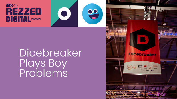 Image for Dicebreaker plays Boy Problems