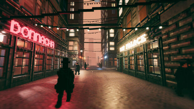 Image for RPS Indies Uncovered: Shadows Of Doubt Is Deus Ex With Detectives In An Incredible Simulated City