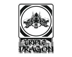 Triple Dragon Infin Capital logo
