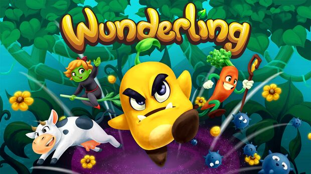 Image for RPS Indies Uncovered: Wunderling, the world's first Goomba simulator?